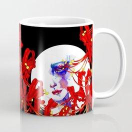 Lycoris  Coffee Mug