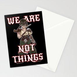 Mad Max - Fury Road - Furiosa Stationery Cards