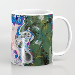 Sploosh Coffee Mug