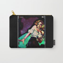 Detective Jane Carry-All Pouch