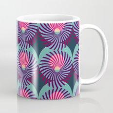 HUKUMU - peacock Mug