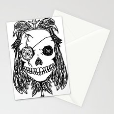 Odin Stationery Cards