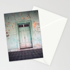 Lazy afternoon Stationery Cards