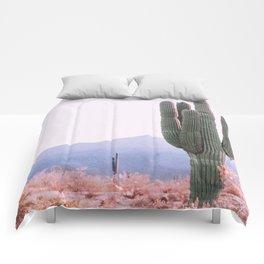Warm Desert Comforters