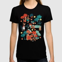 Resort living T-shirt