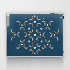 owls & moons Laptop & iPad Skin