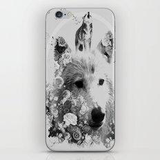 Wolfisticated iPhone & iPod Skin