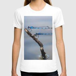Damselflies T-shirt