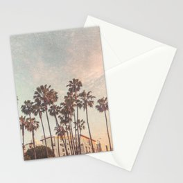 Hollywood Texture Stationery Cards