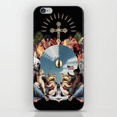 In God We Trust iPhone & iPod Skin