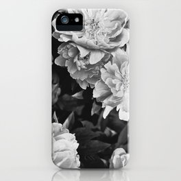 Flora Collection II iPhone Case