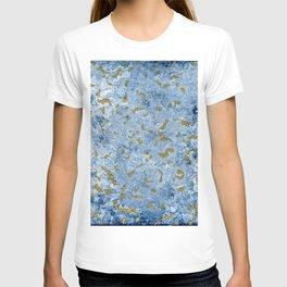 Gold sea II T-shirt