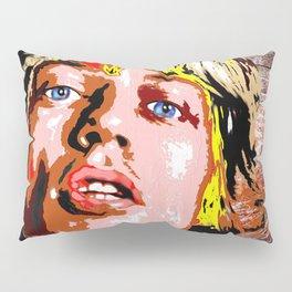 Mick J. Pillow Sham