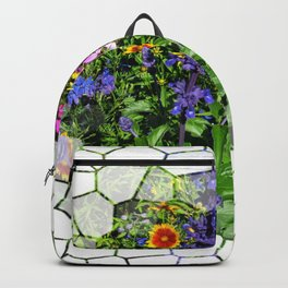Stepping Stones into the Garden Backpack