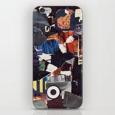 Ville iPhone & iPod Skin