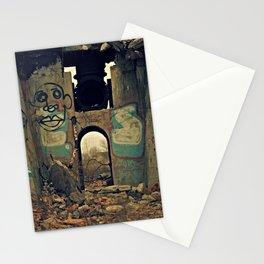 MKE Urbex Stationery Cards