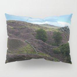 Heather Pillow Sham