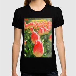 Tulip Heaven T-shirt