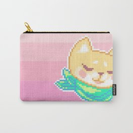 shibe Carry-All Pouch