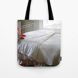 The Guest Room Tote Bag