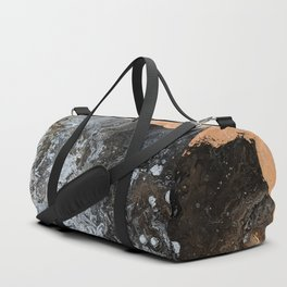 Marble & Copper 2 Duffle Bag