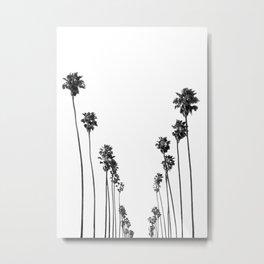 Palm Trees 8 Metal Print