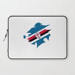 UC Sampdoria Laptop Sleeve
