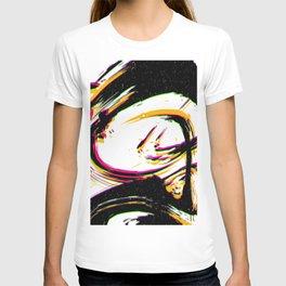 Compound Mask T-shirt