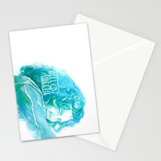 River Song Stationery Cards