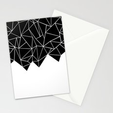 Ab Triangulation Stationery Cards