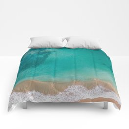 Beach and Sea Comforters