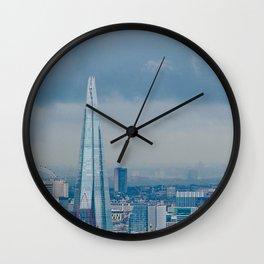 The Shard (1) Wall Clock