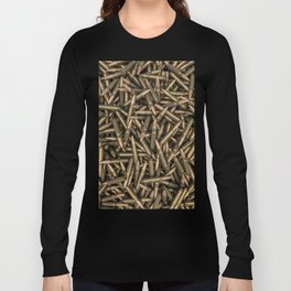 Rifle bullets Long Sleeve T-shirt