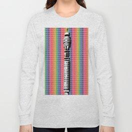BT Tower Long Sleeve T-shirt