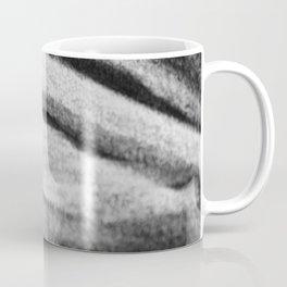 Charcoal Smudge Coffee Mug