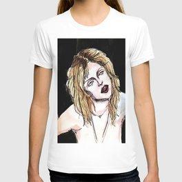 C.L.C. T-shirt