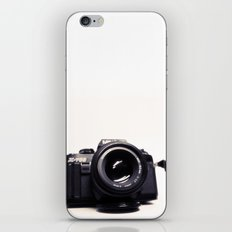 Photographers Love iPhone & iPod Skin