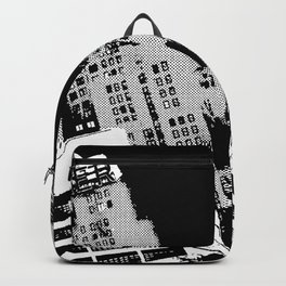 The New Yorker Backpack