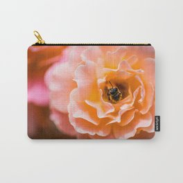 floral shades Carry-All Pouch