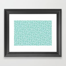 Control Your Game - Cockatoo Framed Art Print