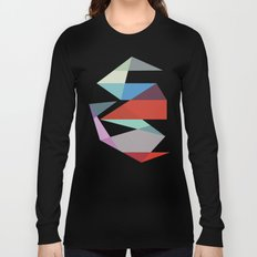 Shapes 015 Long Sleeve T-shirt
