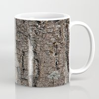 wooden Mugs featuring wooden by ensemble creative