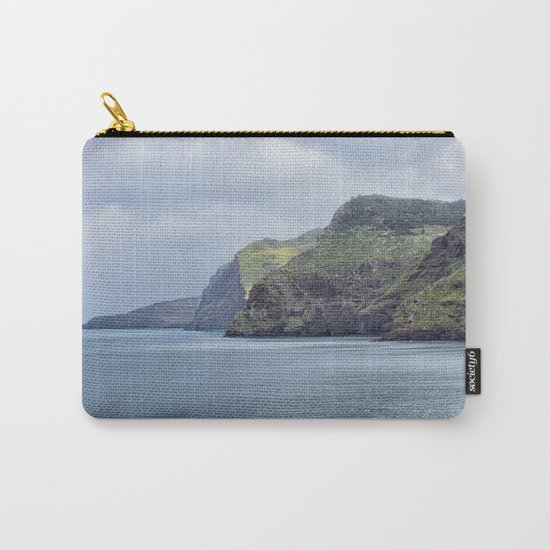 Madeira 6 Carry-All Pouch