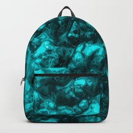 Nature abstract Backpack