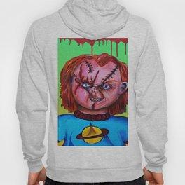 Chucky vs. Chuckie Hoody