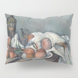 Still Life with Onions Pillow Sham
