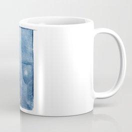 In Stormy Waters Coffee Mug
