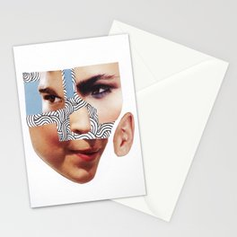 Miscommunications II Stationery Cards