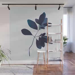 Dried flower Wall Mural