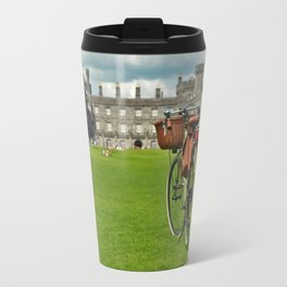 Cycling in Kilkenny Travel Mug